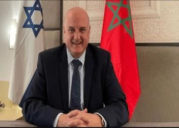 إعلام عبري: تعين ديفيد جوفرين سفيرا لإسرائيل لدى المغرب