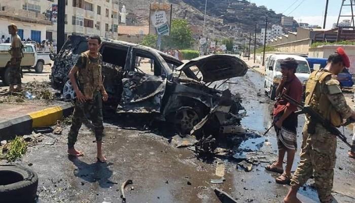 تنديد عربي ودولي بمحاولة اغتيال محافظ ووزير في اليمن.. وهادي يعلق