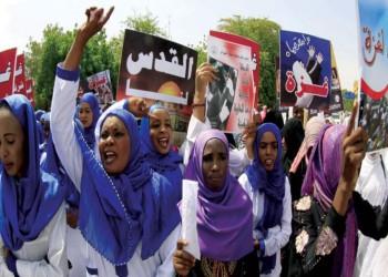 قناة عبرية: أمريكا بدأت بالضغط على السودان لتوقيع اتفاق التطبيع
