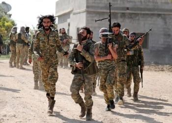 المرصد: 520 مرتزقا سوريا غادروا ليبيا خلال أسبوع