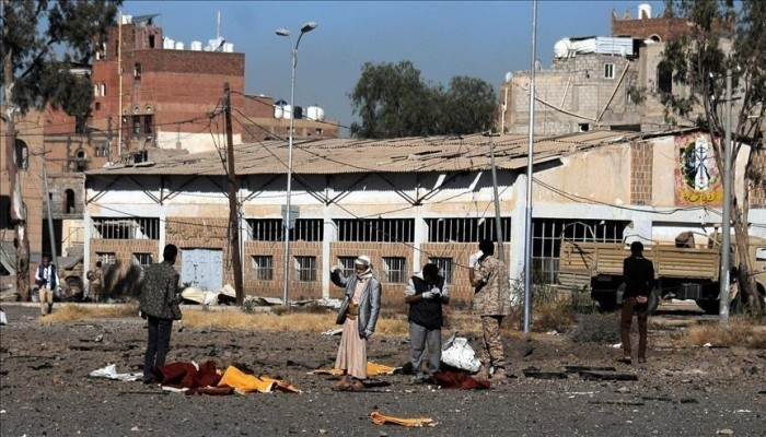 التحالف: مقتل 400 حوثي خلال 5 أيام في مأرب اليمنية