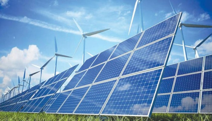 اتفاق بحريني تركي لإنشاء مبادرات ومشاريع للطاقة المتجددة