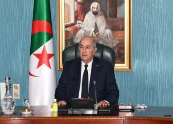 رئيس الجزائر: لن نقبل بقاعدة عسكرية لأمريكا ولا لغيرها على أراضينا
