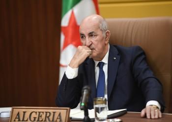 تبون رافضا ضغوط النقد الدولي على الجزائر: نحن أدرى بظروفنا