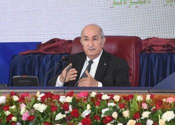 تبون: ما يمس تونس يمسنا ولكننا لا نتدخل في شؤونها