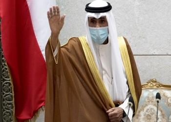 قادة الكويت يهنؤون العراق بنجاح الانتخابات التشريعية
