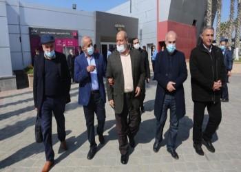 حماس تتعهد بصفقة تبادل أسرى تشكل علامة فارقة في مسيرة المقاومة