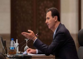 بلومبرج: حلفاء أمريكا يتقاربون مع الأسد وبايدن لا يتحرك