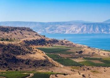 بينيت: إسرائيل سضاعف عدد السكان في الجولان السوري