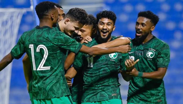 تصفيات مونديال 2022.. السعودية في اختبار صعب أمام الصين