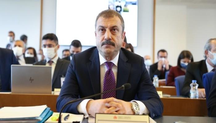 المركزي التركي يرفض ربط ضعف الليرة بخفض أسعار الفائدة