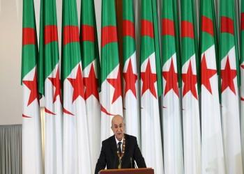 تبون ينهي مهام السفير الجزائري في المغرب