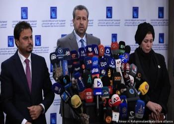 النتائج الأولية للانتخابات العراقية.. تقدم كبير لتحالفي الصدر والحلبوسي