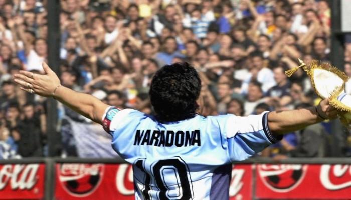 موسم الرياض يحتضن كأس مارادونا بين برشلونة وبوكا جونيورز