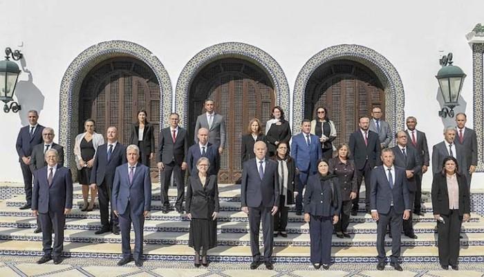الحكومة التونسية: ولادة عسيرة أم مخاض متواصل؟