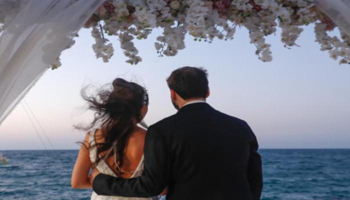 الأول منذ نصف قرن.. البحرين تشهد حفل زفاف يهوديا وسط إشادة إسرائيلية