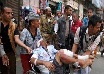 اليمن: جرائم مقيدة بجوار الجرائم