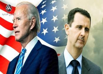 نيويورك تايمز: إدارة بايدن تحاول ثني أصدقائها العرب عن التطبيع مع الأسد