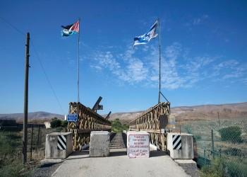 الأردن يوقع اتفاقا مع إسرائيل لشراء 50 مليون متر مكعب من المياه