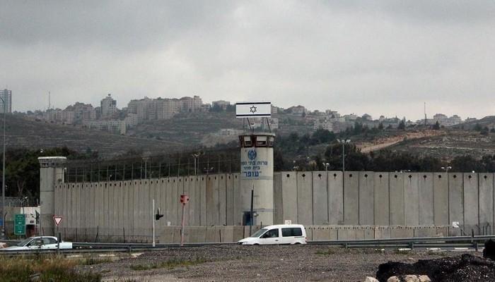 أسرى الجهاد الإسلامي لدى الاحتلال الإسرائيلي يدخلون في إضراب مفتوح عن الطعام
