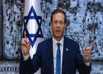 رئيس إسرائيل: اتفاقيات التطبيع جعلت العرب يحتضنون دولتنا