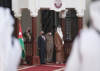 قطر والأردن توقعان اتفاقيات استثمارية بمجالات متعددة