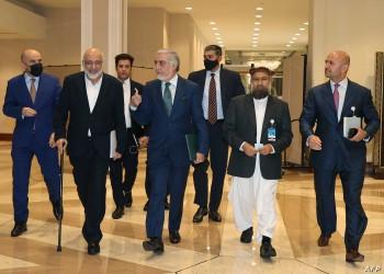 مسؤول أوروبي: نكثف اتصالاتنا مع حكومة طالبان لأسباب إنسانية.. ولن نعترف بها حاليا