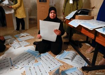 الولايات المتحدة تهنئ العراق بالانتخابات وترفض التعليق على  النتائج