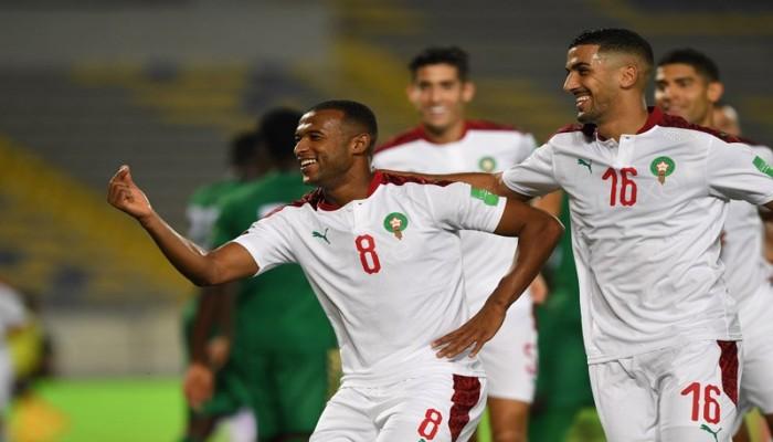 المغرب والسنغال يتأهلان للدور الحاسم بتصفيات مونديال 2022