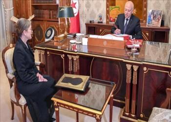 أمريكا ترحب بحكومة تونس وتدعو للعودة للنظام الدستوري