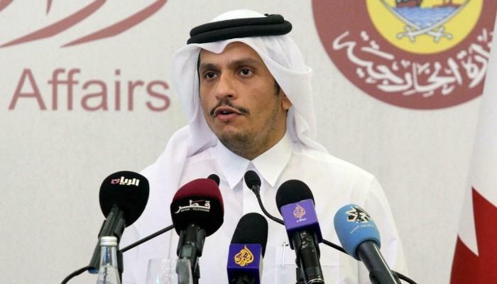 وزير خارجية قطر: ترك أفغانستان خطأ.. ونتواصل مع واشنطن وطالبان لحل القضايا العالقة
