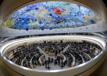 هيومن رايتس تدعو لعدم التصويت لهذه الدول بانتخابات مجلس حقوق الإنسان الأممي