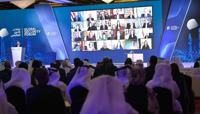 """قطر: عملية السلام لا تشهد أي أفق و""""اتفاقيات إبراهيم"""" لا يمكن أن تساهم بحلها"""