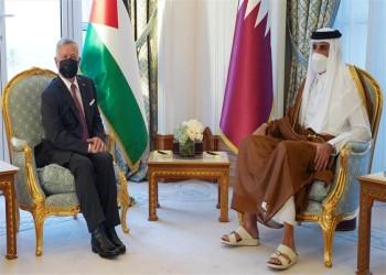 إشادات بقمة قطر والأردن: خندق واحد وتعاون استراتيجي