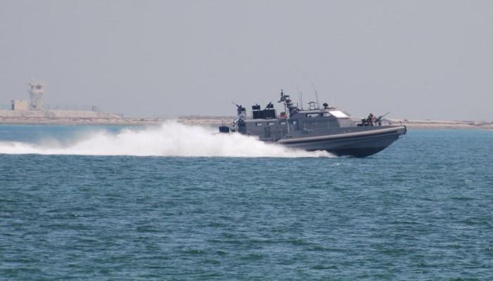 التحالف العربي يعلن تدمير زورقين حوثيين مفخخين جنوبي البحر الأحمر