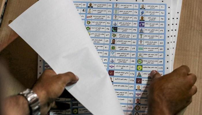 العراق.. العليا للانتخابات تعيد فرز أصوات 140 محطة في بغداد يدوياً