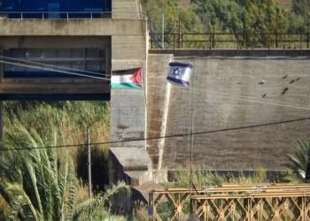 رئيس سابق للموساد يشيد باتفاق المياه مع الأردن وينتقد نتنياهو