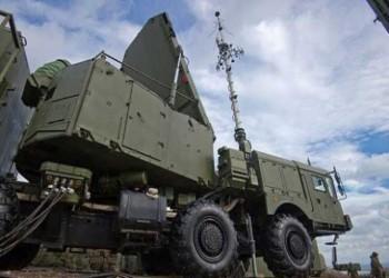 لحماية سماء العاصمة الروسية..  أنظمة إس-500 تدخل الخدمة