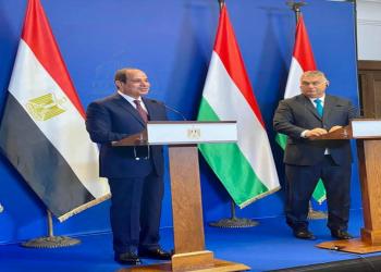 السيسي: العاصمة الإدارية إعلان للجمهورية الجديدة