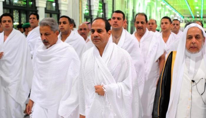 مصر.. محكمة عسكرية تؤيد عقوبة السجن مدى الحياة لمتهمين باغتيال السيسي