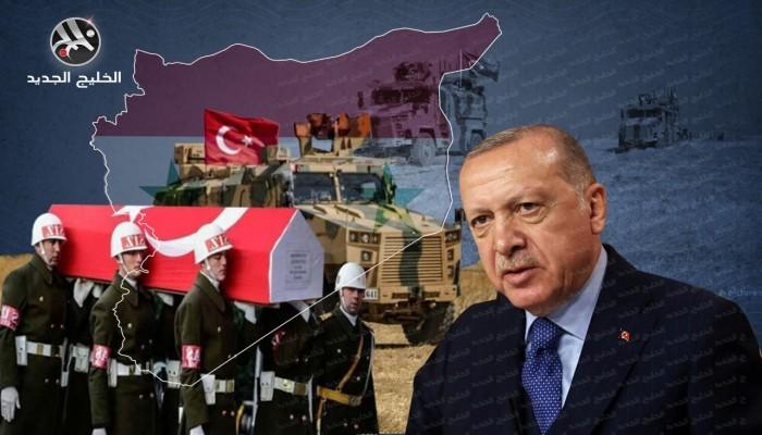 تل رفعت.. هل تتجه تركيا إلى عملية عسكرية جديدة في سوريا؟