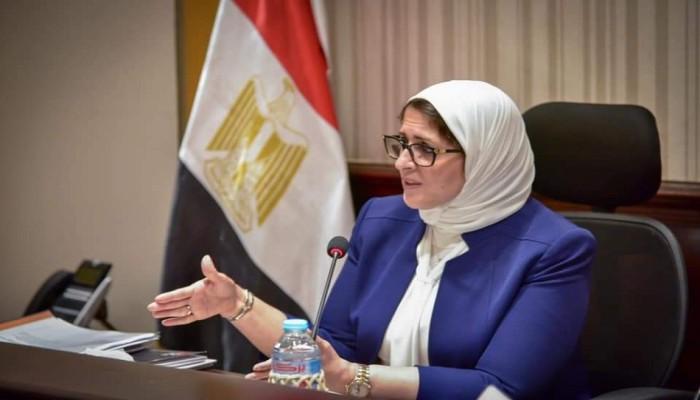 الصحة المصرية: 3.3 ملايين موظف حكومي تلقوا لقاح كورونا