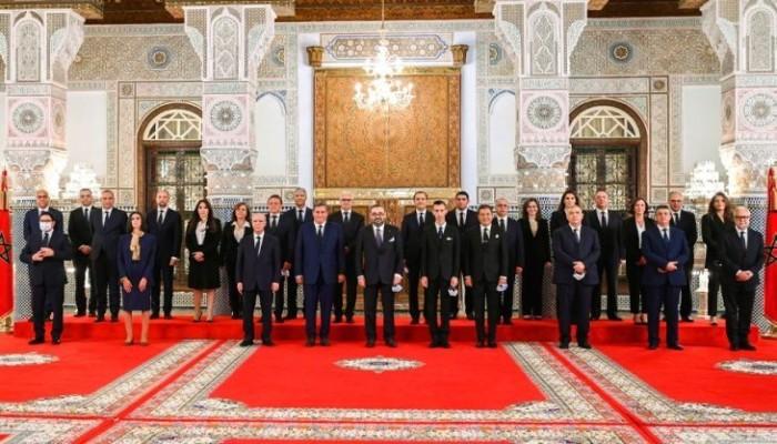 النواب المغربي يمنح الثقة لحكومة أخنوش
