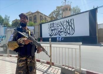 """وزير إعلام طالبان: دول غربية ستعترف بشرعية """"الإمارة الإسلامية"""""""