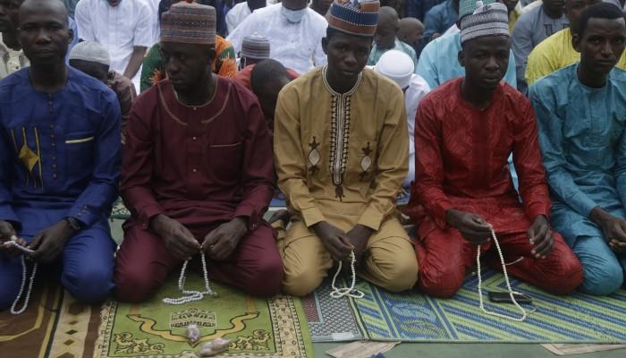 مقتل 10 في هجوم مسلح على مسجد في النيجر