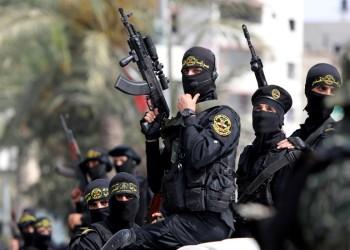 الجهاد الإسلامي تهدد بحرب مع إسرائيل بسبب أسراها