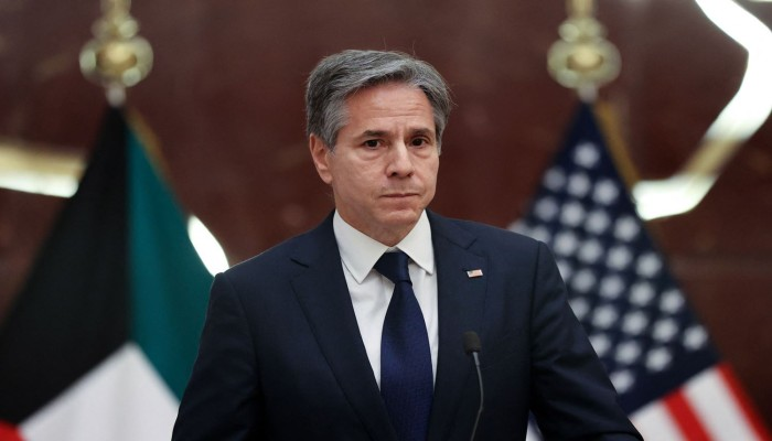 بلينكن: واشنطن لا تدعم مساعي تطبيع العلاقات مع الأسد