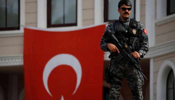 تركيا تضبط شبكة تجسس إيرانية سعت لخطف عسكري سابق وإعادته إلى طهران