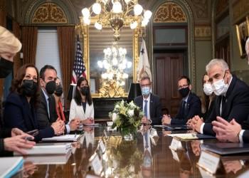 نائبة الرئيس الأمريكي تؤكد التزام واشنطن بأمن بإسرائيل