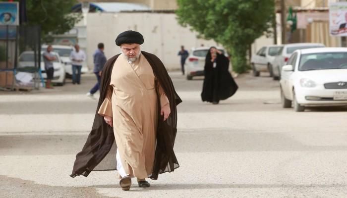 فايننشال تايمز: هذا ما يجب أن يفعله الصدر ليحكم قبضته على العراق